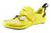 Mavic Cosmic Ultimate Tri Shoe Men yellow mavic